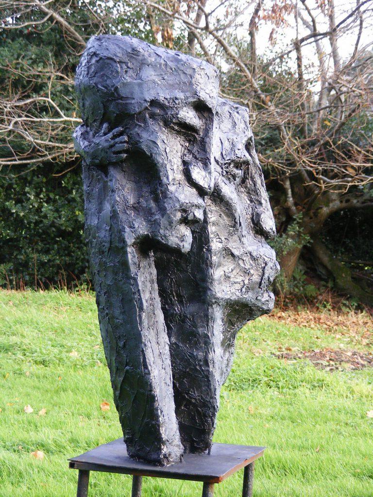 Dreaming Sculpture Greta Berlin