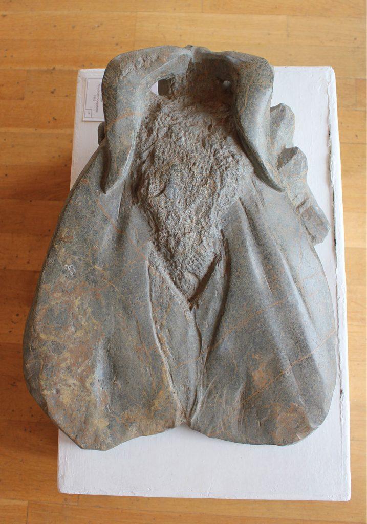 Moth Small Sculpture Greta Berlin