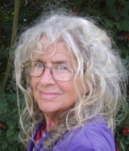 Greta Berlin British Artist and Sculptor