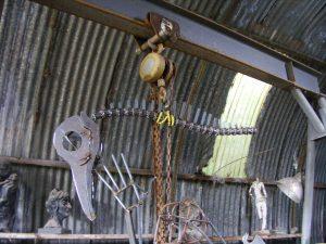Assembling Fossil